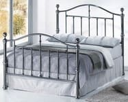 bed frames - metal, wooden, leather, faux leather in sizes 3ft to 6ft